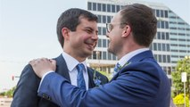 Chasten Buttigieg Opens Up About Experience Being Married To Presidential Hopeful Pete Buttigieg