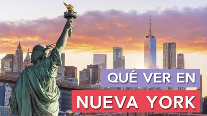 Qué ver en Nueva York    10 Lugares imprescindibles