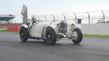 125 Years of Motorsport - Mercedes-Benz SSK W 06, 1928