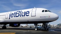 JetBlue Reportedly Hopping Across the Pond with Trans-Atlantic Additions