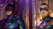 Nightwing Becomes Indiana Jones In GEGGHEAD Video