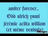 code lyoko amitier forever