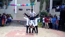 Aurora college organize special dance function