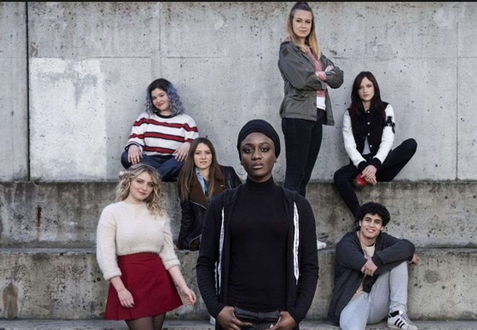 Skam France Season 4 Episode 10 [REACTION] :Full English Subs