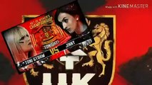 WWE NXT UK Full Show 10 April 2019 Last Part