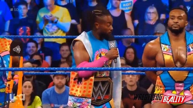 WWE Smackdown Live 9th April 2019 Highlights HD - WWE Smackdown Live 04/09/2019 Highlights HD