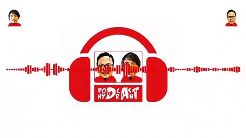 Podcast Hydrant Eps 06 Pengalaman Delapan Tahun di Jerman dan Budayanya
