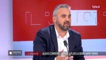Grand débat : Alexis Corbière met en garde le gouvernement contre une baisse des service publics
