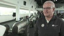 125 Years of Motorsport - Gerhard Heidbrink