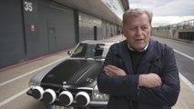 125 Years of Motorsport - Interview Norbert Haug