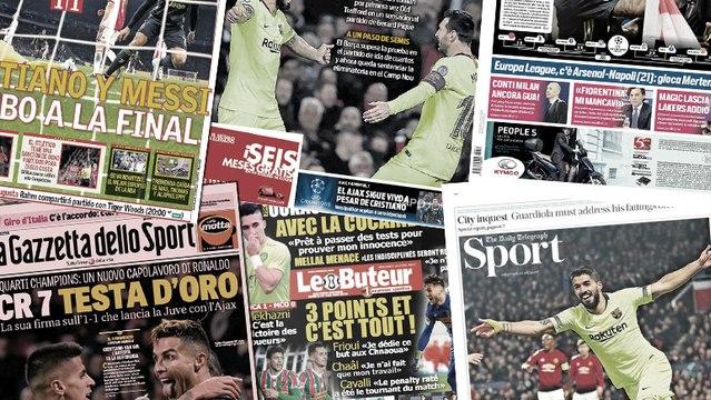 Cristiano Ronaldo affole encore l'Italie, la stratégie du Real Madrid pour faire baisser le prix de Paul Pogba