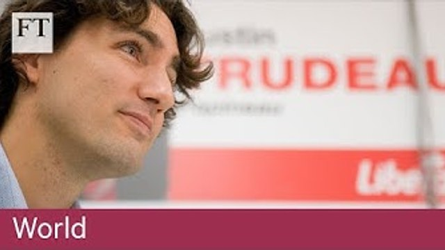 Why Trudeau's popularity has taken a nosedive