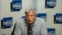 """Joël Dupuch: """"Moi, je dis toujours que je vais bien!"""""""