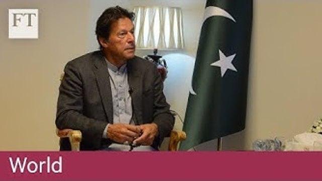 Imran Khan blames crisis on Indian electioneering