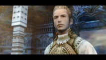 Final Fantasy XII The Zodiac Age - Pub Japon Switch, Xbox One