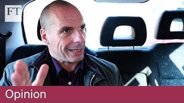 Brexit: Yanis Varoufakis on May's mistakes and the best road ahead