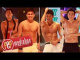 Cosmo Bachelor Bash 2013: Hunks talk about their fitness preparation!