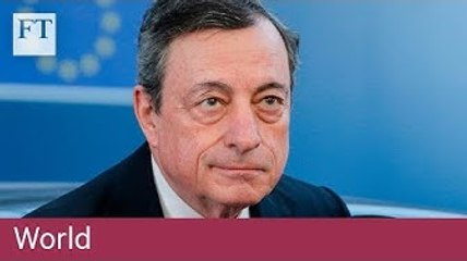 ECB keeps monetary policy unchanged