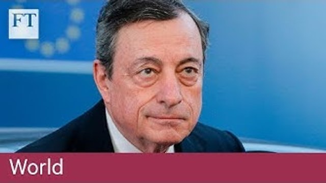 ECB keeps monetary policy unchanged