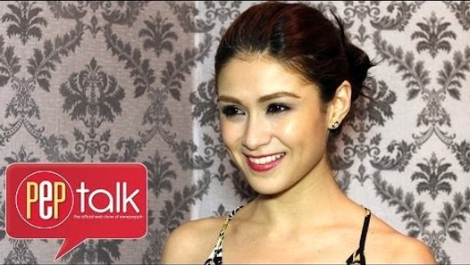 PEPtalk Flash  Carla Abellana discusses possibility of movie