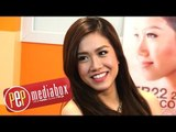 """PEPtalk. Rachelle Ann Go on """"Miss Saigon"""" and the real score with Slater Young"""