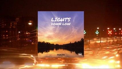 SANCIIO - Lights Down Low
