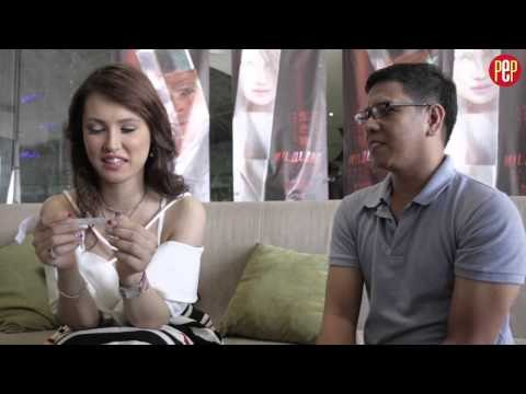 PEPtalk Flash. Maria Ozawa delivers classic Nora Aunor line in