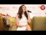 Zsa Zsa Padilla gives a sample of her latest single from new album