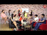 PEPtalk Flash. Star Magic Angels Karen, Myrtle, and Shey: From housemates to angels