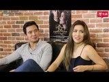 "PEPtalk. Angeline Quinto and Erik Santos in a ""3-in-1"" concert: ""Para siyang kape, 'di ba?"""