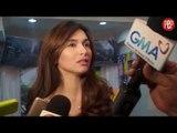 Jennylyn Mercado shuts down romantic angle between her and Sam Milby