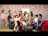 PEPtalk Flash. Star Magic Angels' dream roles and leading men