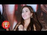 "Cristine Reyes on Fil-Persian guy she is dating: ""Very Pinoy naman talaga siya."""