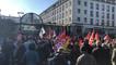 Brest. À l'appel d'une intersyndicale, 300 retraités défilent dans la ville