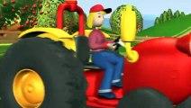Tracteur Ambroise  Pommes, Pommes, Pommes  Dessin anime pour enfants | Tracteur pour enfants