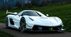 VÍDEO: KoenigseggJesko, todos los detalles sobre el deportivo de los 1.600 CV