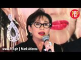 "Vilma Santos likes Joyce Bernal for being ""jologs"""