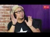 Barangay Utakan on PEP TALK. Lourd de Veyra, Ramon Bautista and Jun Sabayton talk about their show