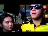 Daniel Padilla: Mar Roxas is a martyr