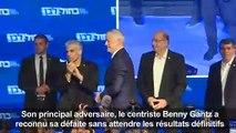 Benjamin Netanyahu en route pour un 5e mandat