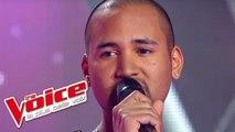 Whitney Houston - I Have Nothing | K. | The Voice France 2012 | Blind Audition