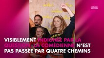 Corinne Masiero : Sa répartie sur Emmanuel Macron révolte un proche du président