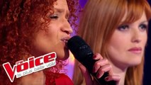 Bonnie Tyler - Total Eclipse of the Heart   Dalila VS Lise Darly   The Voice France 2012   Battle