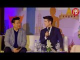 Mario Maurer on resemblance between Filipinos and Thais