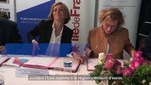 Pacte régional d'investissement dans les compétences Ile-de-France