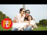 Marian Rivera on what traits Baby Zia got from her and Dingdong Dantes