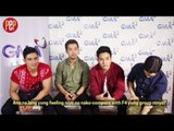 Meant To Be hunks react to being compared to Meteor Garden's F4