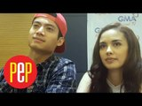 Megan Young and Mikael Daez on what they learned from Katrina Halili