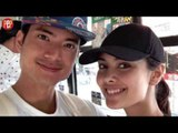 """Mikael Daez on marrying Megan Young: """"No. Not gonna happen now."""""""