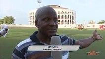 Football | Ligue 2 : Les réactions après match Songon vs Efym